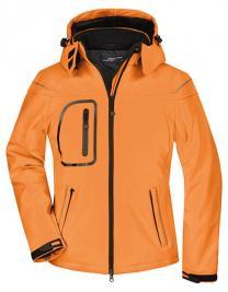 Ladies´ Winter Softshell Jacket