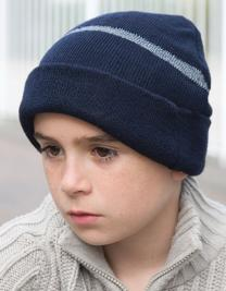 Junior Woolly Ski Hat 3M™ Thinsulate™