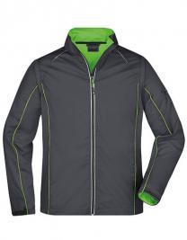 Men´s Zip-Off Softshell Jacket
