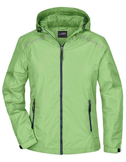 Ladies´ Rain Jacket